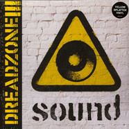 Dreadzone - Sound Yellow Splatter Vinyl Ediiton