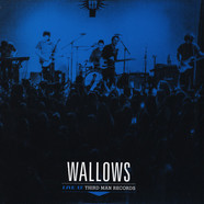 Wallows - Live At Third Man Records