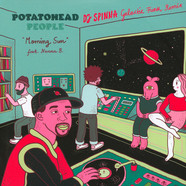 Potatohead People - Morning Sun DJ Spinna Remixes