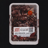 Napalm Death - Apex Predator - Easy Meat Picture Disc Edition