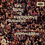 Manny Albam - The Blues Is Everybody's Business