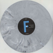 Fragmentor - A Man Lost In Time White Marbled Vinyl Edition