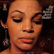 Jerry Butler - The Very Best Of Jerry Butler