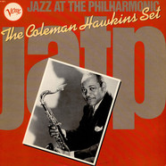 Coleman Hawkins - The Coleman Hawkins Set