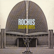 Joseph Boys - Rochus Clear White Vinyl Edition