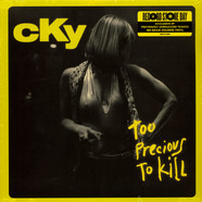 cKy - Too Precious To Kill