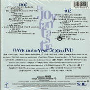 Prince - Rave Un2 The Joy Fantastic / Rave In2 The Joy Fantastic Oversized Digisleeve Edition
