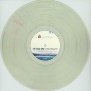 Method One - Stomping Grounds Clear Vinyl Edition
