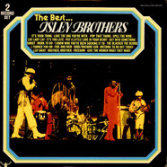 Isley Brothers, The - The Best... Isley Brothers