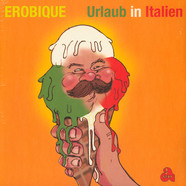 Erobique (Carsten Meyer) - Urlaub In Italien