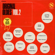 V.A. - Original Oldies Vol. 2