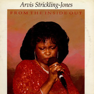 Arvis Strickling-Jones - From The Inside Out