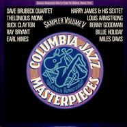 V.A. - Columbia Jazz Masterpieces Sampler Volume V
