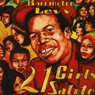 Barrington Levy - 21 Girls Salute