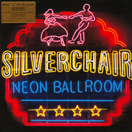 Silverchair - Neon Ballroom Coloured Vinyl Edition