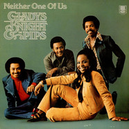 Gladys Knight And The Pips - Neither One Of Us