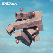 Bonobo - Fabric Presents: Bonobo