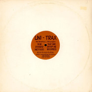 The Brothers' / Hill Project - The Uni - Trax