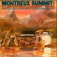 V.A. - Montreux Summit, Volume 1