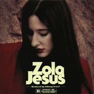 Zola Jesus - Wiseblood Johnny Jewel Remixes