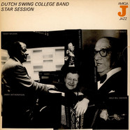 Dutch Swing College Band, The - Star Session