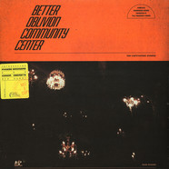 Better Oblivion Community Center (Conor Oberst & Phoebe Bridgers) - Better Oblivion Community Center Black Vinyl Edition