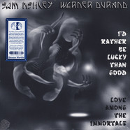 Sam Ashley / Werner Durand - I'd Rather Be Lucky Than Good