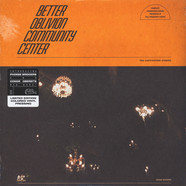 Better Oblivion Community Center (Conor Oberst & Phoebe Bridgers) - Better Oblivion Community Center Orange Vinyl Edition