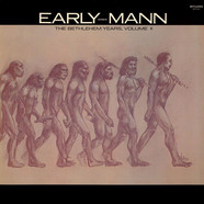 Herbie Mann - Early Mann - The Bethlehem Years, Volume II