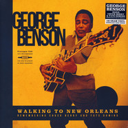 George Benson - Walking To New Orleans-Remembering Black Vinyl Edition