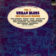 V.A. - Urban Blues Vol. 2: New Orleans Bounce