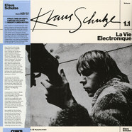 Klaus Schulze - La Vie Electronique Volume 1.1