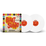 Tom Caruana Vs. Okayplayer Allstars - Baat Suno White Vinyl Edition