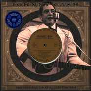 Johnny Cash - US EP Collection No. 3