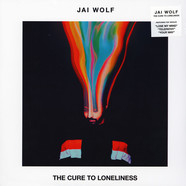 Jai Wolf - The Cure To Loneliness