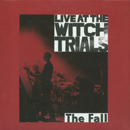Fall, The - Live At The Witch Trials Red Vinyl Edition