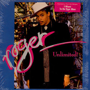 Roger Troutman - Unlimited!