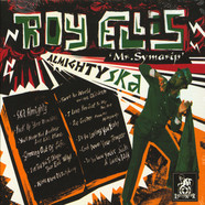 Roy Ellis & The Transilvanians - Almighty Ska