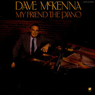 Dave McKenna - My Friend The Piano
