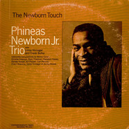 Phineas Newborn Trio - The Newborn Touch