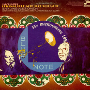 Sidney DeParis' Blue Note Jazzmen / James P. Johnson's Blue Note Jazzmen - Original Blue Note Jazz Volume II