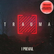 I Prevail - Trauma Limited Colored Vinyl Edition