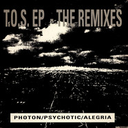 V.A. - T.O.S. EP - The Remixes