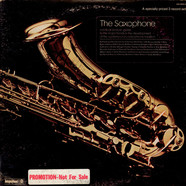 V.A. - The Saxophone