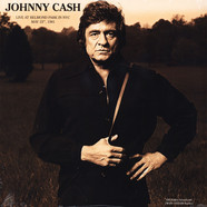 Johnny Cash - Live At Belmond Park Nyc 1981