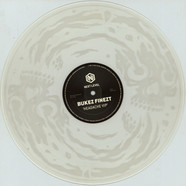 Bukez Finezt - Headache VIP Clear Vinyl Edition