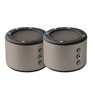 minirig - MRBT-3 Bluetooth Speaker (2.0 Stereo HHV Bundle)