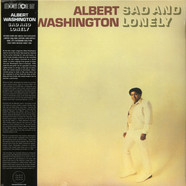 Albert Washington - Sad And Lonely Record Store Day 2019 Edition