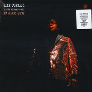 Lee Fields & The Expressions - It Rains Love Black Vinyl Edition