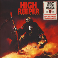 High Reeper - Higher Reeper Splatter Vinyl Edition
